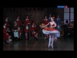 Шедевры мирового музыкального театра. Балет Сильфида