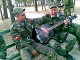 Армейская песня-Не священная война!